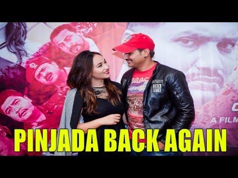 (PINJADA BACK AGAIN | New Nepali Movie | Nikhil Upreti... 14 min.)