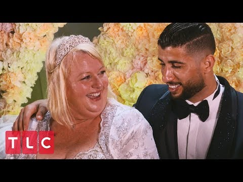Laura and Aladin Get Married! | 90 Day Fiancé: The Other Way