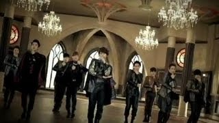 SUPER JUNIOR / Opera - Music Video short ver. -