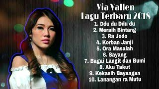 Video Via Vallen full Album 2018 dangdut koplo ( Ddu du Ddu du - Lanangan Ra Mutu) MP3, 3GP, MP4, WEBM, AVI, FLV Maret 2019