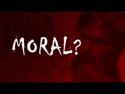 Moral uten Gud?