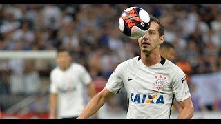 Os gols de Corinthians 1 x 1 Luverdense, pela 3ª fase da Copa do Brasil (16/03/17) Esporte Interativo nas Redes Sociais: Portal: http://esporteinterativo.com...