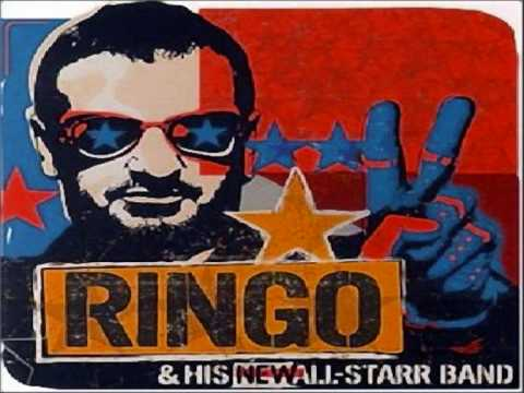 Ringo Starr – Live in Denver 25/8/2001 – 19. I Wanna Be Your Man
