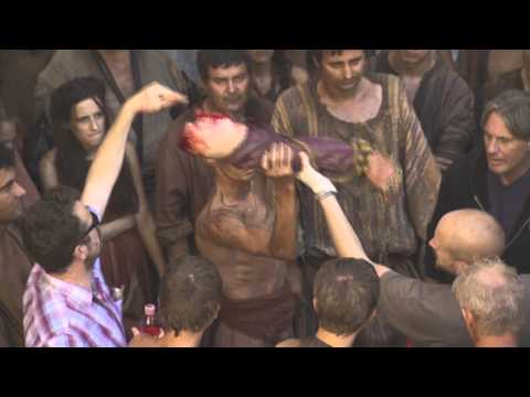 Game of Thrones Season 2: Episode #6 - Street Fighters (HBO)