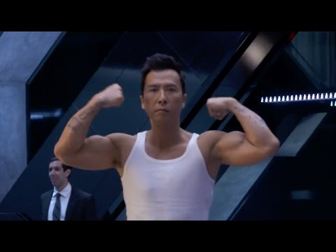 XXx Return Of Xander Cage Donnie Yen Official Featurette 2017 Vin Diesel