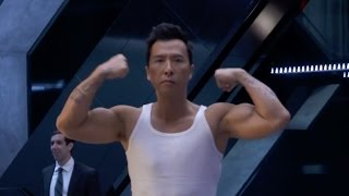 Nonton Xxx  Return Of Xander Cage   Donnie Yen   Official Featurette  2017  Vin Diesel Film Subtitle Indonesia Streaming Movie Download