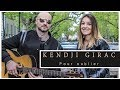 Download Lagu Kendji Girac - Pour oublier [Estelle & Willy Cover + Paroles] Mp3 Free