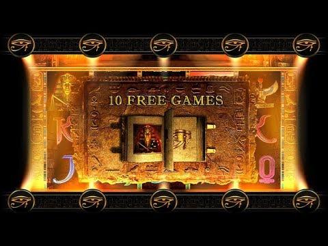 Игровой автомат книга ра играть онлайн бесплатно без регистрации