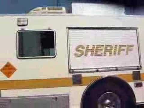 Summit County Sheriff Ohio Bomb Squad