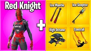 10 MORE AMAZING SKIN COMBOS IN FORTNITE!