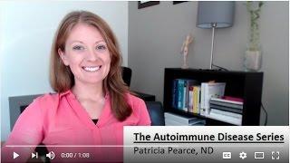 The Autoimmune Disease Series               Part 2: Autoimmune Disease on a Cellular Level