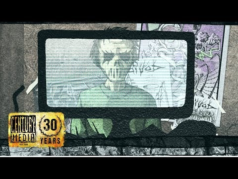 VOIVOD - Iconspiracy (OFFICIAL VIDEO) online metal music video by VOIVOD
