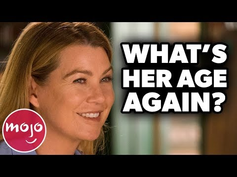 Top 10 Grey's Anatomy Plot Holes You Never Noticed
