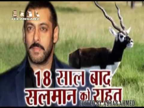 Deccani News On Salman Khan