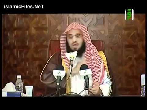 [28] محمد صلى الله عليه وسلم والحب