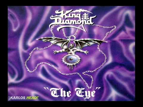 King Diamond - The Meetings