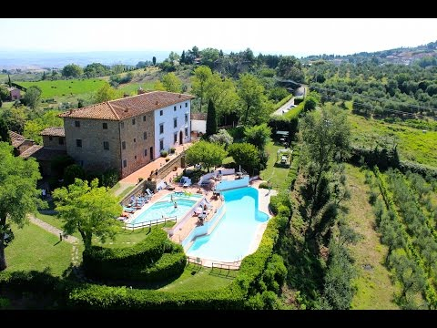 A true Tuscan Experience HD