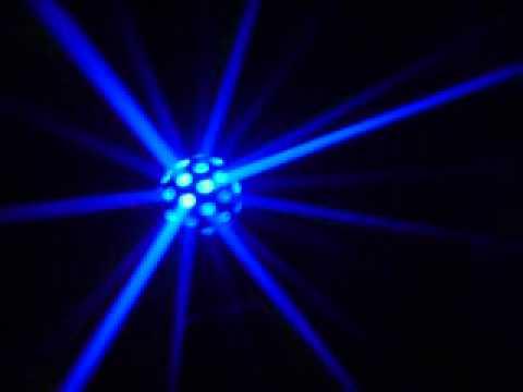 Đèn led monaco siêu mạnh, độ phủ rộng cao cho quán cafe