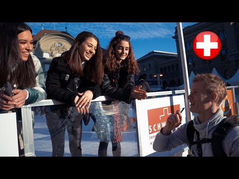 What Do Swiss People Don't LIKE About Switzerland (BERN)