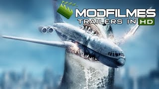 Nonton Mega Shark Vs  Mecha Shark Trailer  Hd   2014  Film Subtitle Indonesia Streaming Movie Download