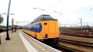 Venlo Netherlands  city photo : Trains in Venlo (Netherlands) - 09.10.2014