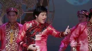 Dem Ganh Hao Nho Dieu Hoai Lang - Do Thanh - Do Thanh Entertainment DVD 22
