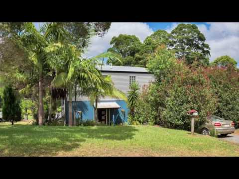 64 North Road, Lower Beechmont, Qld 4211