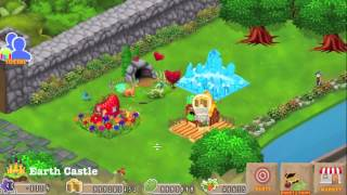Dragon Castle YouTube video