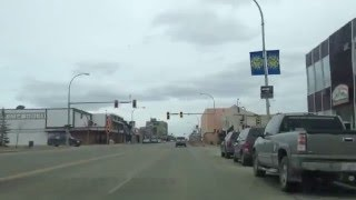 Fort Saint John (BC) Canada  city images : Driving In Fort St. John, BC #8