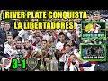1)! | QUINTERO MVP | BOCA LO DIO TODO
