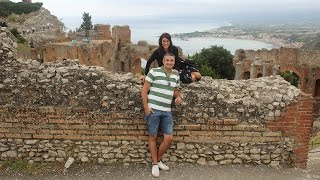 Taormina Italy  city photos : TAORMINA (Italy) | A Presentation of this Sicilian Gem