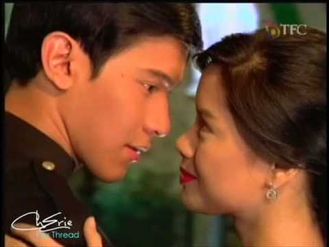 Enchong Dee and Erich Gonzales -Please be careful with my heart