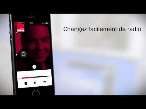 Video of Radio France