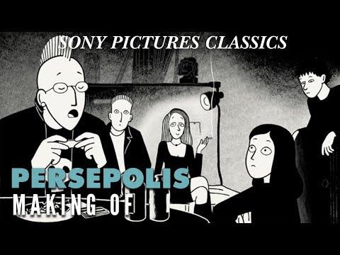 Persepolis Persepolis (Featurette 3)