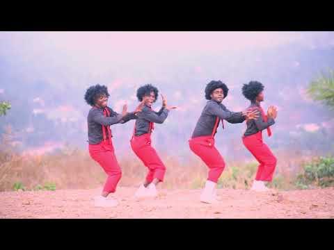 IDIKA Old Skool trumpet praise Video Volume. 1