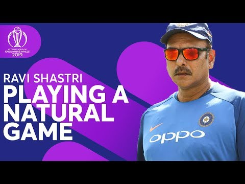"""He's One Of The Greatest One Day Players"" 