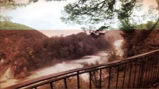 Cascadas de Kirka