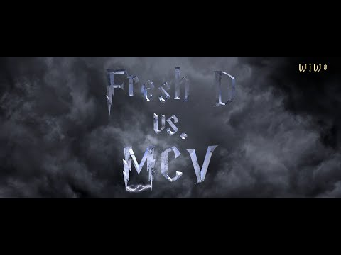 Fresh D Vs. MCV [WiWa Music Video] (HD)