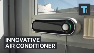 Innovative Air Conditioner