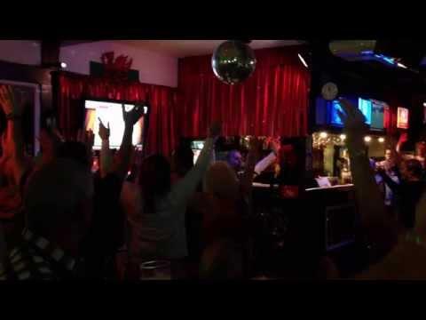 Tony Kay Tenerife - Gary Barlow tribute - Rumpot - Never Forget pt 2