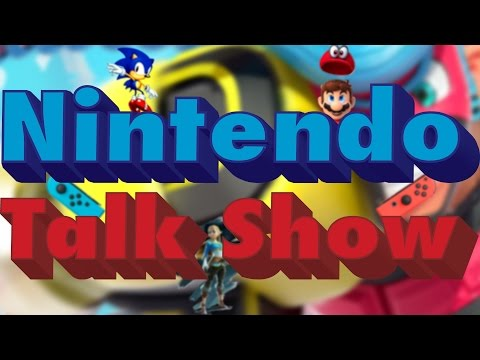 Nintendo Talk Show #80