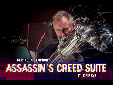 Assassin's Creed Suite // The Danish National Symphony Orchestra (live)