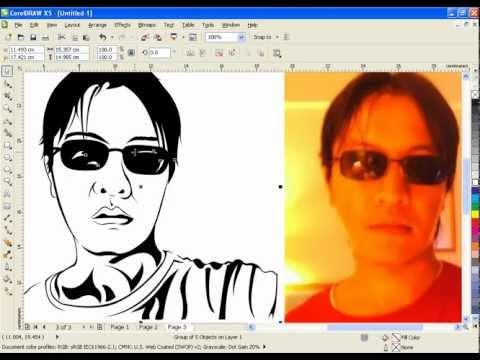 Tutorial Menggabungkan 2 foto dengan Photoshop 7.0