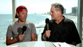 Challenge Atlantic City Post-Race Interview: Scott DeFilippis