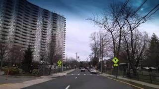 Fort Lee (NJ) United States  city images : Driving by Fort Lee,New Jersey