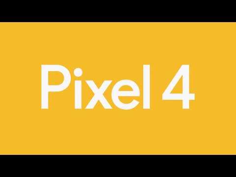 Google Pixel 4 | DJ Soli
