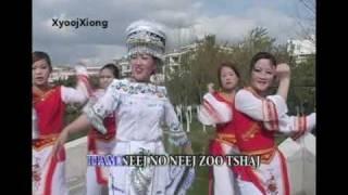 王丽美麗英俊 Li Wang - Zoo Nkauj Zoo Nraug Ib Vuag (H'Mong H'Mông Trung Quốc)