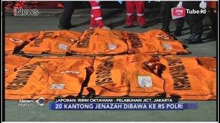 Video Tim Basarnas Kembali Serahkan 20 Kantong Jenazah kepada RS Polri - iNews Malam 06/11 MP3, 3GP, MP4, WEBM, AVI, FLV April 2019