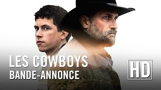 Nonton Les Cowboys   Bande Annonce Officielle Hd Film Subtitle Indonesia Streaming Movie Download