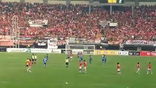 Video Merinding satu stadion!! Kami Satu Jiwa-Persija MP3, 3GP, MP4, WEBM, AVI, FLV November 2017